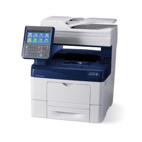 МФУ Xerox WorkCentre 6655iX (WC6655iX#)