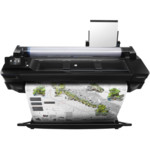 Плоттер HP DesignJet T530