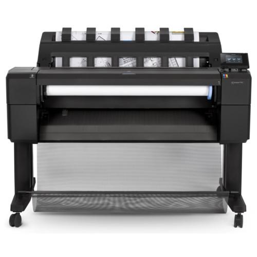 Плоттер HP DesignJet T930 (L2Y21B)