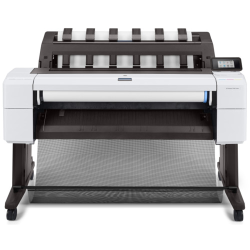 Плоттер HP DesignJet T1600 PostScript (3EK11A)