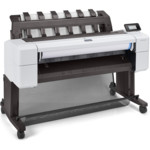 Плоттер HP DesignJet T1600 PostScript