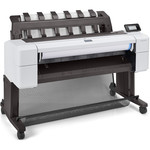 Плоттер HP DesignJet T1600dr PostScript