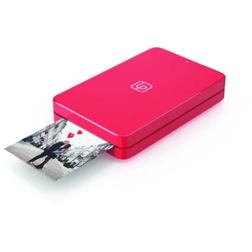 Мобильный принтер Lifeprint LP001-11 (LP001-11)