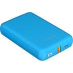 Мобильный принтер Polaroid ZIP Blue