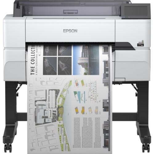 Плоттер Epson SureColor SC-T3400 (C11CF85301A0)