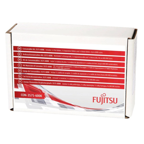 Опция для печатной техники Fujitsu CON-3575-600K (CON-3575-600K)