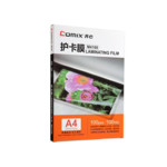 COMIX Плёнка для ламинирования А4 M4100