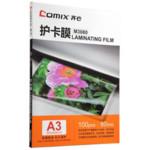 COMIX Плёнка для ламинирования M3080 А3