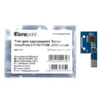 Лазерный картридж Europrint Xerox C1110Y