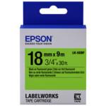 Опция для печатной техники Epson LK-5GBF
