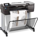 Плоттер HP DesignJet T830 mfp 24