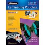Ламинатор Fellowes Пленка для ламинирования Fellowes 80мкм A4