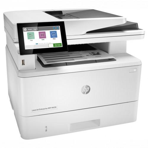 МФУ HP LaserJet Enterprise M430F (3PZ55A)
