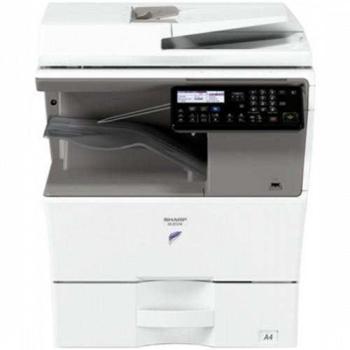 МФУ Sharp NANO MXB350W (MXB350WEE)