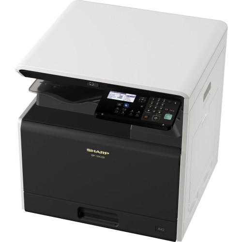 МФУ Sharp BP-10C20 (BP10C20EU)