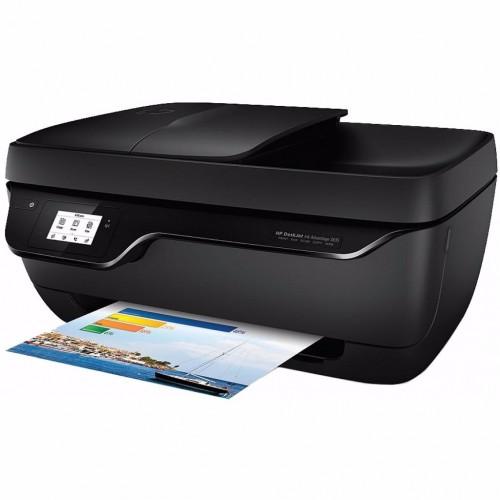 МФУ HP DeskJet Ink Advantage 3835 (F5R96C)