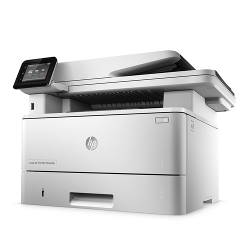 МФУ HP Europe LaserJet Pro M426dw (F6W13A)