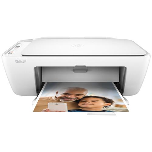 DeskJet 2620 All-in-One Printer