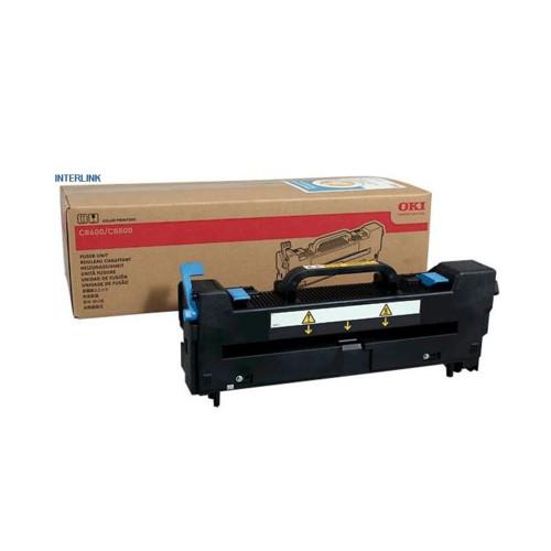 Опция для печатной техники OKI C8600/8800/801/810/821/830/MC851/860/861 100K, печь (43529405/84733010)