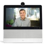 Видеоконференция Cisco DX80