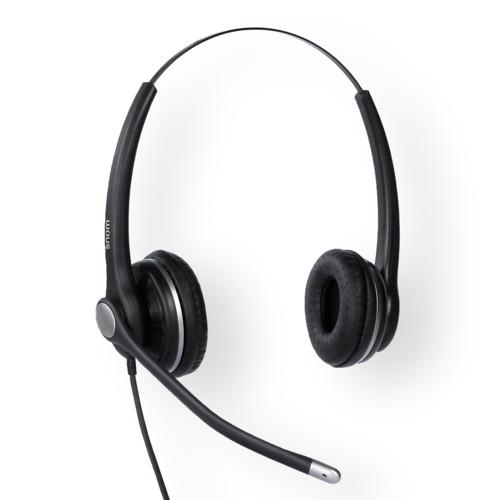 Опция для Аудиоконференций SNOM A100D Headset (A100D)