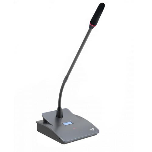 Опция для Аудиоконференций ITC Микрофон делегата TS-W102A (TS-W102A)