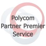 Лицензия Poly Partner Premier, One Year, RealPresence Group 310 720p