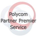 Лицензия Poly Partner Premier, One Year, HDX 7000 Series