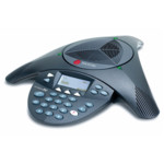 Аудиоконференция Polycom SoundStation2W (Expandable)