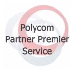 Лицензия Polycom Partner Premier, One Year, CX5100/CX5500 Series