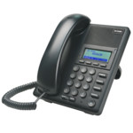 IP Телефон D-link DPH-120SE/F1A