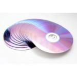 Аксессуар для телефона Avaya Лазерный диск (записанный) с ПО CM5.2.1 LINUX UNITY SFTW CD NEW SYS
