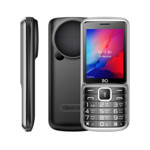 Мобильный телефон BQ 2810 BOOM XL Black