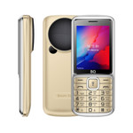 Мобильный телефон BQ 2810 BOOM XL Gold