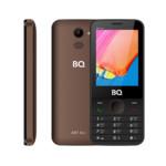 Мобильный телефон BQ 2818 ART XL+ Brown