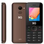 Мобильный телефон BQ 1806 ART Коричневый