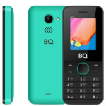 Мобильный телефон BQ 1806 ART Аквамарин
