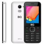 Мобильный телефон BQ 1806 ART Белый