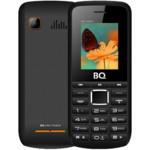 Мобильный телефон BQ 1846 One Power чёрный+оранжевый
