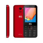 Мобильный телефон BQ 2818 ART XL+ Red
