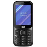 Мобильный телефон BQ 2820 Step black +blue