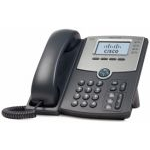 IP Телефон Cisco SPA504G 4-Line IP Phone
