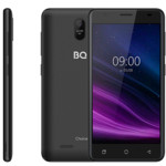 Смартфон BQ 5016G Choice Черный