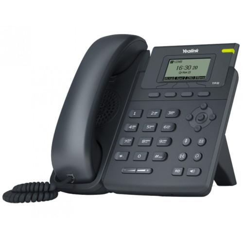 IP Телефон Yealink SIP-T19 E2 (SIP-T19 E2)