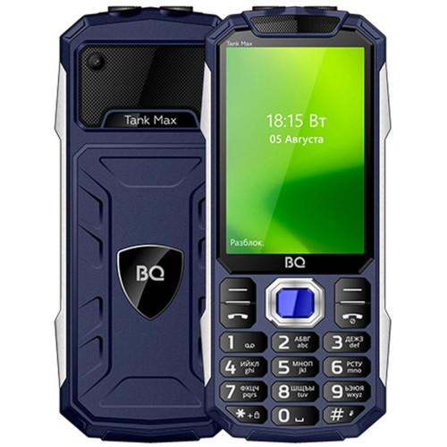 Мобильный телефон BQ 3586 Tank Max Синий (86184105)
