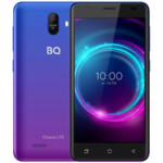 Смартфон BQ 5046L Choice LTE Ультрафиолет