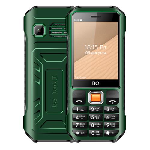 Смартфон BQ 2824 Tank T Dark Green (BQ 2824 Tank T Dark Green)
