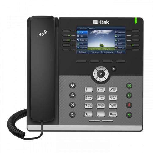 IP Телефон Htek UC926 RU (UC926 RU)