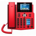 IP Телефон Fanvil X5U RED