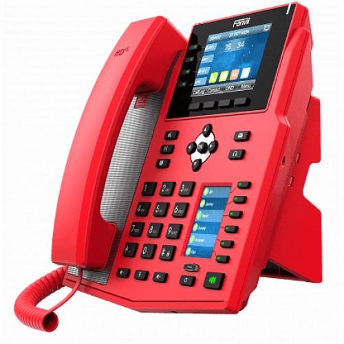 IP Телефон Fanvil X5U RED (Fanvil X5U RED)